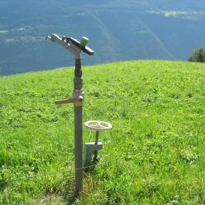 Landmanagement