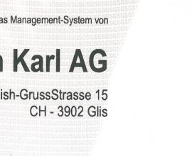 Rezertifizierung ISO 9001:2015